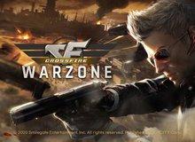CrossFire: Warzone, trò chơi chiến lược nổi tiếng của Joycity, sẽ phát hành ở nhiều khu vực hơn vào tháng 10 này