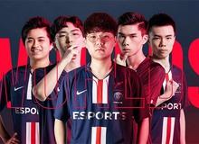 Đội tuyển 'nhọ' nhất CKTG 2020 - PSG Talon mất hơn nửa đội hình chính tại vòng khởi động