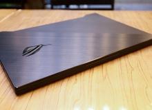 Laptop Asus ROG Zephyrus M15 - Laptop gaming mạnh mẽ nhưng vẫn mỏng manh như người mẫu