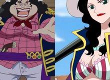 """One Piece: Hé lộ hình dáng thật của Sube Sube no Mi- trái ác quỷ đã giúp Alvida từ """"cú"""" thành """"tiên"""""""