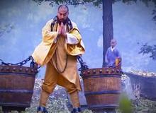 Cửu Dương Chân Kinh: Môn nội công mạnh nhất trong vũ trụ kiếm hiệp của Kim Dung