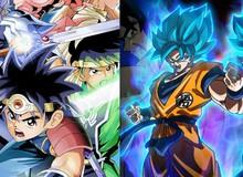 """Bật mí mối liên hệ giữa Dragon Ball và Dragon Quest, Akira Toriyama chính là """"cầu nối"""""""