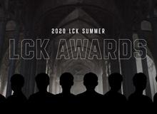 Thảm bại ở Playoffs, T1 sạch bóng đại diện trong danh sách giải thưởng cá nhân của LCK Mùa Hè 2020