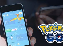 Hành hung bạn thân vì Pokemon GO, một game thủ 56 tuổi bị bắt