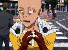 """One Punch Man: Đầu hói, mặt ngu và những điểm yếu """"chí mạng"""" khiến Saitama luôn bị đánh giá thấp dù rất mạnh"""
