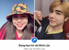 Zeros và Lai Lai chính thức đặt trạng thái 'Đang hẹn hò', dân tình tới tấp chia vui