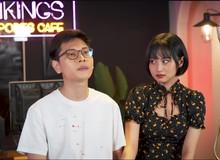 Bomman - Minh Nghi hé lộ lý do 'thành đôi': Hóa ra 'nhà gái' là người tỏ tình trước, 'nhà trai' đứng hình vì hạnh phúc