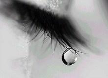 Những hình ảnh chưa từng thấy về nước mắt con người dưới kính hiển vi: Quái dị hơn cả chúng ta tưởng tượng