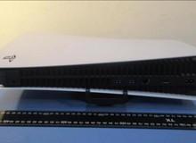 Rò rỉ hình ảnh thực tế đầu tiên của PS5