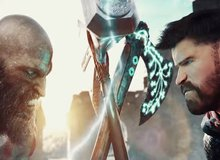 Sau con trai và cháu nội của Odin, vị thần Bắc Âu nào sẽ là nạn nhân tiếp theo của Kratos trong God of War: Ragnarok