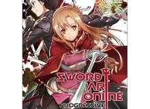 Hot: SAO Progressive sẽ được chuyển thể thành anime ngay sau khi Sword Art Online Alicization kết thúc