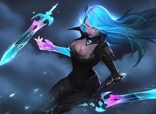 Riot Games hé lộ những update mới nhất về bản 10.20 - Siêu sát thủ Katarina bị nerf vì quá bá