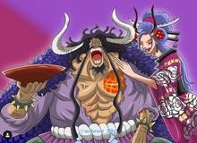 """One Piece: Chính thức bác bỏ thuyết âm mưu Yamato là một """"sản phẩm"""" sau mối tình của Kaido và Black Maria"""