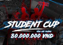 FIFA Online 4 chiêu đãi sinh viên Việt Nam với giải đấu lên tới 80 triệu VND tiền thưởng