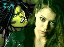 Ngắm nhan sắc nàng She-Hulk, ngôi sao lớn tiếp theo của Vũ trụ Điện ảnh Marvel