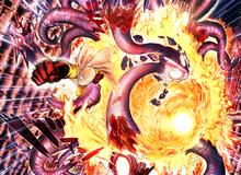"""One Punch Man: Dù cấp Rồng nhưng 10 quái vật mạnh nhất này cũng không chịu nổi 1 đòn của """"thánh"""" Saitama (P2)"""