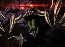 """One Punch Man: Dù cấp Rồng nhưng 10 quái vật mạnh nhất này cũng không chịu nổi 1 đòn của """"thánh"""" Saitama (P1)"""