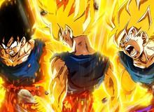 Dragon Ball: Những bài học cuộc sống rút ra từ khoảnh khắc Goku lần đầu tiên hóa Siêu Saiyan