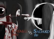 """Điểm danh hội """"chị em bạn dì"""" của ma nữ Sadako và Kayako, những cái tên gây ám ảnh tột độ mỗi khi nhắc đến"""