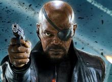 """""""Anh Chột"""" Nick Fury chính thức có một series riêng trên Disney+ với vai trò chống lại hiểm họa ngoài hành tinh"""