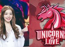 Nữ thần Candice - 'HLV Unicorns of Love nói rằng họ còn bài dị hơn cả Orianna hay Swain ADC'