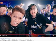 Elio và Big Koro khiến fan vỡ òa khi xuất hiện trong MV đậm chất eSports