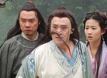 """Khi Kiều Phong, Đoàn Dự bị Mộ Dung Phục """"bón hành"""": Né tránh 100% sát thương, """"bonus"""" thêm cú phản đòn chí mạng"""