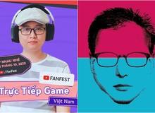 """Dũng CT bất ngờ """"vươn tầm thế giới"""", đại diện Việt Nam tham dự sự kiện lớn nhất của Youtube"""