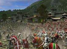 6 tựa game cho phép bạn làm vua và xây dựng cả một vương quốc