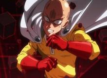 """One Punch Man: Bí quyết tạo nên sức mạnh """"đấm phát chết luôn"""" của Saitama dường như đã được Genus khám phá"""