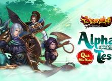 Tiếu Ngạo Giang Hồ mở Alpha test với nhiều sự kiện hấp dẫn dành cho game thủ