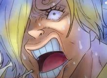 """One Piece tập 943: Thêm một lần nữa anime lại làm """"quá lố"""" việc Sanji tranh chấp """"cứu gái"""" với Zoro"""