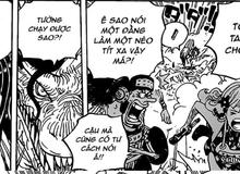 """One Piece: Chị em Ulti - Page One đuổi theo Nami - Usopp, trận chiến của những cặp đôi """"tấu hài"""" sắp bắt đầu?"""
