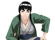 """Chết cười với loạt ảnh đệ nhất mỹ nhân ngực khủng Tsunade và loạt nhân vật anime bị Rock Lee """"nhập"""""""