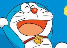 """Tạo hình của Doraemon là sự kết hợp của mèo với lật đật và những thông tin thú vị về chú mèo """"da xanh"""""""