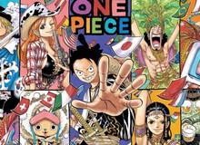Spoiler One Piece Chap 989: Băng Mũ Rơm tập hợp, Luffy tuyên bố không thể thua ở Wano