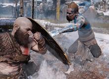 [Cũ mà hay] Kratos vs Baldur, màn đấu boss mở màn hay nhất nhì lịch sử