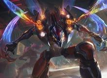 LMHT: Riot Games chính thức công bố dòng trang phục Odyssey 2020, Halloween 2020 và Kassandin Công Nghệ