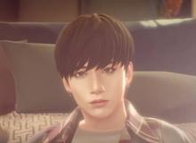 Sau Blackpink, nhóm nhạc nổi tiếng Hàn Quốc trở thành nhân vật chính trong game, nhìn hình biết ngay là ai