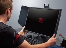 BenQ ZOWIE công bố dòng màn hình chơi Game chuyên Esports thế hệ mới XL-K với 144Hz và 240Hz