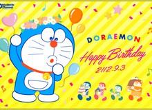 """Tin hot anime: Mừng sinh nhật 92 tuổi, Doraemon sẽ ra """"tập phim đặc biệt"""" với thời lượng 60 phút"""