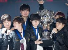 4 đội LPL đến CKTG 2020 đều không có Đường giữa người Hàn, lịch sử đang đứng về phía LCK?