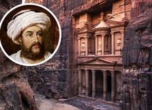 10 sự thật đảm bảo bạn chưa biết về một trong những thành phố đặc biệt nhất lịch sử loài người
