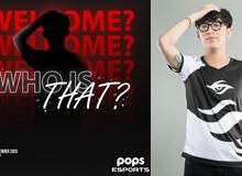 Các thành viên Young Generation 2017 cùng tái ngộ dưới màu áo Percent Esports?