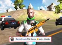 """PUBG Mobile bị cấm, game thủ Ấn Độ đã tìm được chân ái mới, người Việt thì nhận xét """"nhái Lửa Chùa"""" rồi"""
