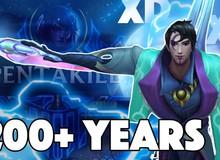 Riot tiết lộ về phiên bản thi đấu của CKTG 2020 - Aphelios '200 năm' bất ngờ được buff trở lại
