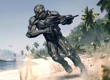 Hé lộ cấu hình Crysis Remastered, chuẩn bị đốt cháy mọi PC của game thủ