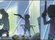 One Piece: Doflamingo và 5 nhân vật phản diện có quá khứ bi thảm nhất series, hóa ra đằng sau sự xấu xa của họ là cả một tấn bi kịch
