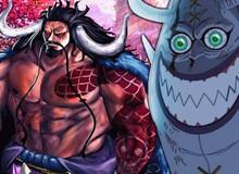 One Piece: Gecko Moria sở hữu sức mạnh như thế nào mà từng dám thách thức tứ hoàng Kaido?