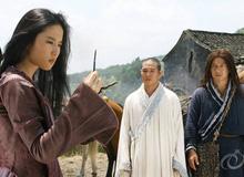 Lý Liên Kiệt từng cứu mạng Lưu Diệc Phi trên phim trường